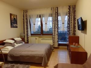Prywatny apartament ARKA