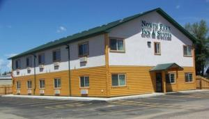 North Park Inn&Suites - Accommodation - Walden