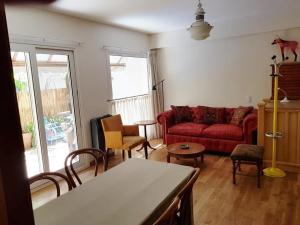 Original, gorgeous apartment with terrace. Top Recoleta :) Unforgettable. Great price-location ratio