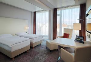 Radisson Blu Hotel Leipzig (10 of 62)