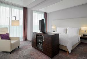 Radisson Blu Hotel Leipzig (23 of 62)