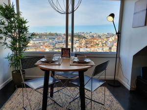 Shortstayflat Private Viewpoint - Castelo De S.Jorge