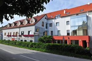 obrázek - Gasthof Hotel Zur goldenen Krone