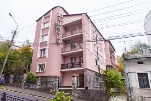 Hotel Complex Uhnovych, Hotel  Ternopil' - big - 1