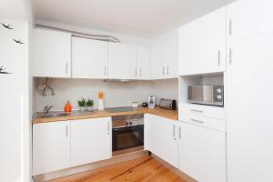 Bairrus Lisbon Apartments - Rossio, Appartamenti  Lisbona - big - 13