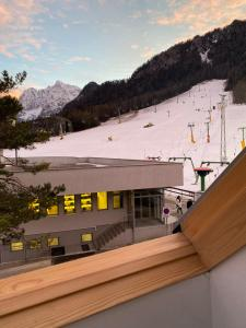 TOP 11 - apartment on the ski slope