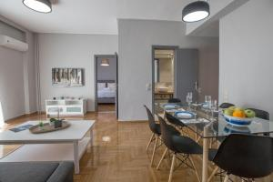 Cozy apartment in SyntagmaPlaka by GHH