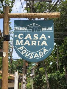 Casa Maria Pousada