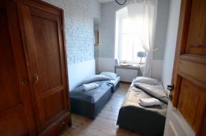 Historic Apartment Wrocław Nadodrze