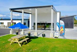 Hokitika's Kiwi Holiday Park and Motels - Hotel - Hokitika