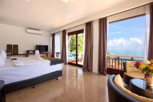 Crystal Bay Beach Resort, Rezorty  Lamai - big - 56