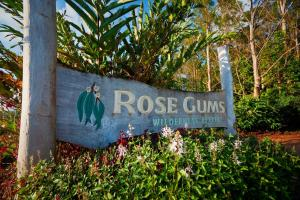 Rose Gums Wilderness Retreat, Лоджи  Butchers Creek - big - 24