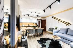 Apartament SKI