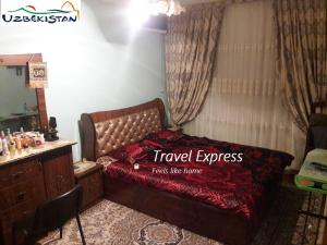 obrázek - Travel Express - Fully Furnished Apartment