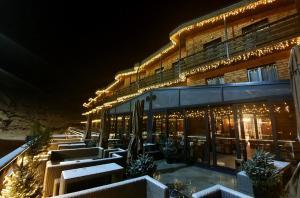 Gudauri Hills Apart Hotel - Gudauri