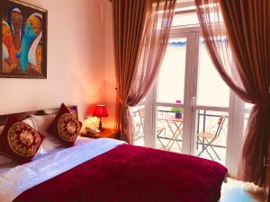Thuy Diep Guest House