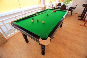 Tropical Hill Pool Villa, Dovolenkové domy  Hua Hin - big - 16