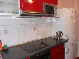 Apartaments LiS 2 - Lomonosov