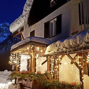 Hotel Ristorante Genzianella - AbcAlberghi.com