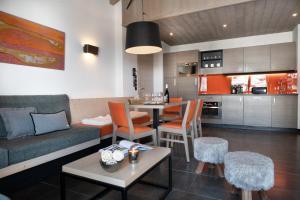 Montana Plein Sud Apartments - Residence - Val Thorens