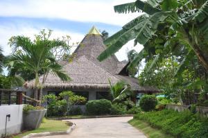 Samui Honey Tara Villa Residence, Rezorty  Choeng Mon Beach - big - 60