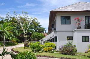 Samui Honey Tara Villa Residence, Rezorty  Choeng Mon Beach - big - 49