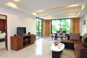 Samui Honey Tara Villa Residence, Rezorty  Choeng Mon Beach - big - 48