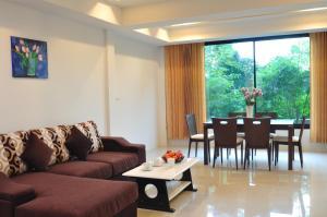 Samui Honey Tara Villa Residence, Rezorty  Choeng Mon Beach - big - 47
