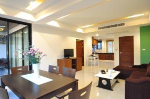 Samui Honey Tara Villa Residence, Rezorty  Choeng Mon Beach - big - 1