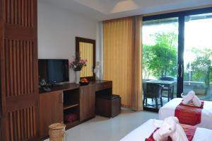 Samui Honey Tara Villa Residence, Rezorty  Choeng Mon Beach - big - 71