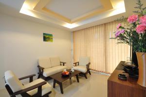 Samui Honey Tara Villa Residence, Rezorty  Choeng Mon Beach - big - 70