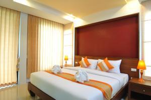 Samui Honey Tara Villa Residence, Rezorty  Choeng Mon Beach - big - 59