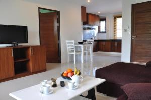 Samui Honey Tara Villa Residence, Rezorty  Choeng Mon Beach - big - 58