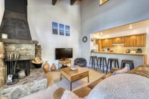 Accommodation in Wood Vista