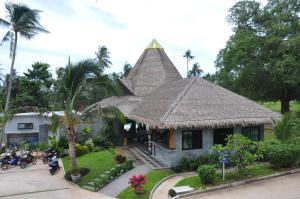 Samui Honey Tara Villa Residence, Rezorty  Choeng Mon Beach - big - 55