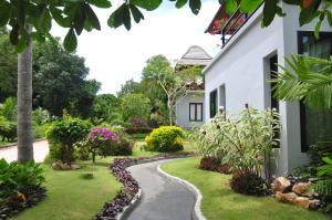 Samui Honey Tara Villa Residence, Rezorty  Choeng Mon Beach - big - 54