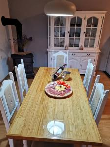 Comfort apartment with garage Aria