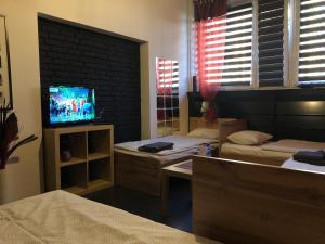 Apartament Jagiellonska