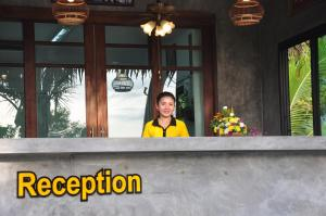 Samui Honey Tara Villa Residence, Rezorty  Choeng Mon Beach - big - 46