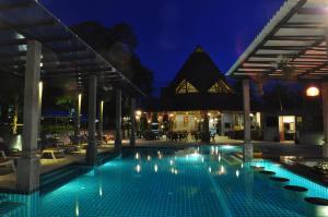 Samui Honey Tara Villa Residence, Rezorty  Choeng Mon Beach - big - 67
