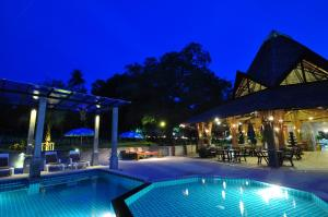 Samui Honey Tara Villa Residence, Rezorty  Choeng Mon Beach - big - 66