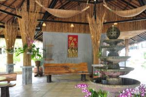 Samui Honey Tara Villa Residence, Rezorty  Choeng Mon Beach - big - 65