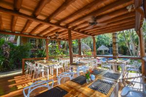 Fuego Lodge, Hotely  Pláž Santa Teresa - big - 25