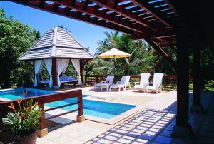 Samui Honey Tara Villa Residence, Rezorty  Choeng Mon Beach - big - 61