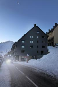 Apartamentos Caribou - Apartment - Pas de la Casa / Grau Roig
