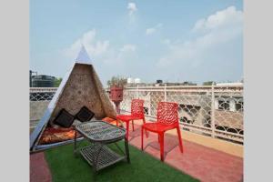 Ola Homes South Delhi Studio Apartment