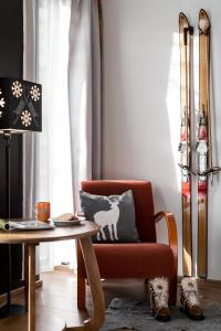 Apartamenty Folk Art Krupówki 25