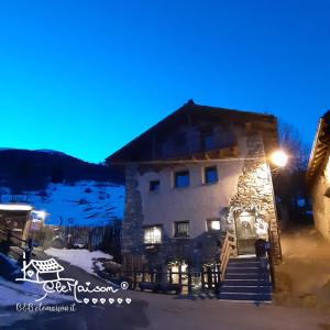 B&B CleMaison Antica Dimora - Accommodation - Gignod