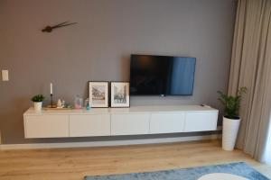 Last Floor Apartment Krakow City Center close to Old Town