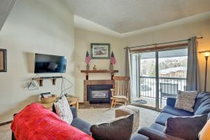Steamboat Condo with Amenities - 1 Mi to Resort